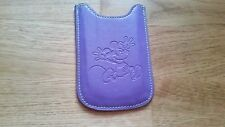 Iphone 4s purple Mickey case