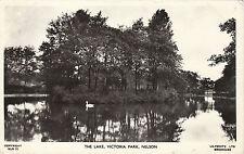 The Lake, Victoria Park, NELSON, Lancashire RP