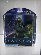 McFarlane Toys Halo 4 Series 1 Master Chief w/ Assault Rifle