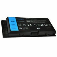 97Wh FV993 Battery For Dell Precision M4600 M4700 M6600 6800 JHYP2 FJJ4W Laptop