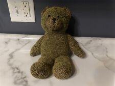 "Vhtf 13"" Gold Russ Shimmers Plush Bear (*82)"