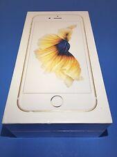 Apple iPhone 6s - 128GB Gold (UNLOCKED) RARE iOS 9.0 FULLY UNTETHERED JAILBROKEN
