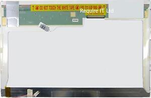 """IBM Lenovo ThinkPad T500 R500 W500 15.4"""" WSXGA + LCD LTN154P3-L02 42T0487 42T0488"""