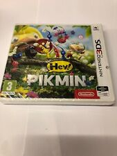 Hey! PIKMIN (3DS)  NEW AND SEALED - IN STOCK - QUICK DISPATCH - FREE UK POSTAGE