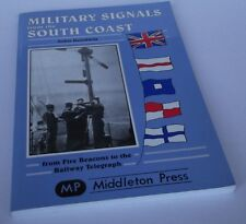 John Goodwin: Military Signals from the South Coast