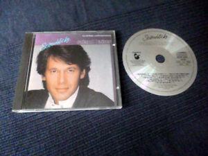 CD Roland Kaiser - Seitenblicke 1988 Noch Is Licht In Deinen Augen Hansa PDO