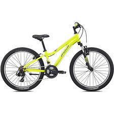 24 Inch Youth Mountain Bike FUJI Dynamite 24 Comp B Junior MTB