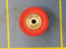 S & K  80 Pitch 36 Tooth 2mm axle Crown gear from Mid America Raceway