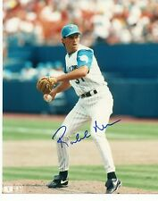 ROBB  NEN  FLORIDA  MARLINS   SIGNED 8X10