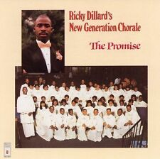 Promise by Ricky Dillard & New Generation (CD