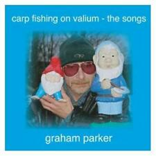 Graham Parker Carp Fishing On Valium-The Songs CD NEW SEALED 2010