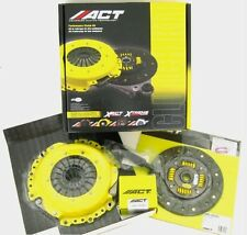 ACT HD STREET DISC CLUTCH KIT DODGE NEON SRT-4 03-05 HDSS