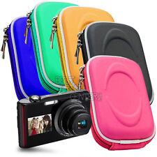 Portable Hard Bag Camera Case For Nikon Coolpix A300 S3700 AW110 AW120