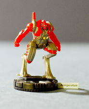 Marvel Heroclix Invincible Iron Man 005 Hammer Industries Drone Common