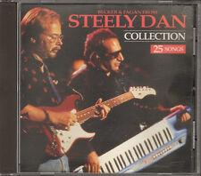 STEELY DAN COLLECTION 25 track CD Donald Fagen Walter Becker