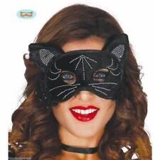 Party-Masken & Augenmasken aus Polyester für Damen