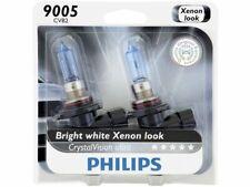For 1997-2000 BMW 528i Headlight Bulb High Beam Philips 21152WH 1998 1999