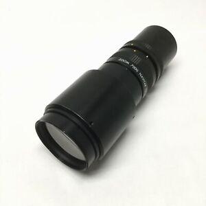 Navitar Machine Vision TV Zoom 7000 Macro Lens, 18-108mm Focal Length, f/2.5