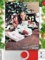 Vintage 1984 Sears Christmas Wishbook / Catalog On USB Drive Toys Clothes & More