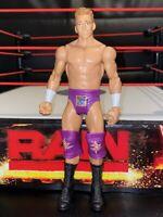 Zack Ryder - Basic Series - WWE Mattel Wrestling figure