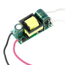 LED Driver Power Supply 4-7x1W for Light Lamp Bulb 85-265V 300mA DIY 4W-7W B40