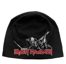 Iron Maiden The Trooper  Beanie 106038 #