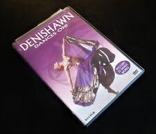 Denishawn Dances On!  Includes 23 Dance works of 100 Minutes with Dolby 2.0