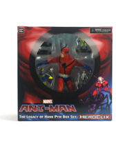 Marvel Heroclix Ant-Man The Legacy Of Hank Pym Box Set Giant-Man New In Box