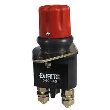 Durite - Battery Switch 250 amp Emergency Stop Bg1 - 0-605-45