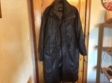 Women's Lakeland Full Lenght Leather Jacket 48