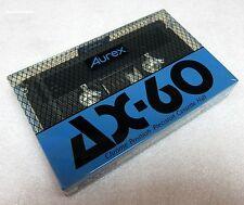 AUREX-TOSHIBA AX-60 NICE CASSETTE TAPE № 44