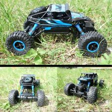 RC 2.4G Monstertruck Buggy Elektro Auto Ferngesteuert 1:18 Tuning Upgrade IH