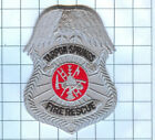 Fire Patch -Tarpon Springs Fire Rescue