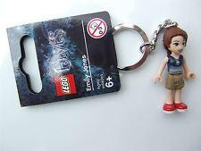 Lego Elves Emily Jones Keyring - 853559