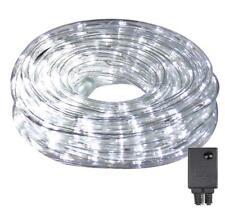 240er LED Lichterschlauch Lichterkette Lichtschlauch Lichtleiste 10M Innen Außen