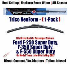 Premium NeoForm Wiper (Qty 1) fits 2009+ Ford F-250/F-350/F-550 Super Duty 16220