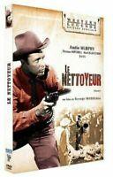 DVD : Le nettoyeur - WESTERN - NEUF