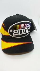 NASCAR 2000 Racing Snapback Adjustable Chase Authentics Cotton Hat Cap