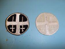 b4595 WW2 German Norway Quisling Gala Badge