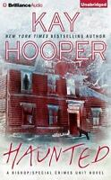 ~~~~~~~~~NEW Haunted by Kay Hooper AUDIO BOOK on CDs Free Shipping! ~~~~~~~~~~~~