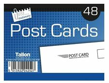 Tallon Just Stationery 140 x 100mm Post Card Pack of 48