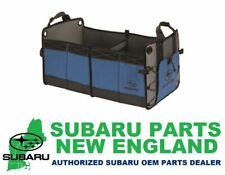 Genuine OEM Subaru Rear Trunk Cargo Organizer SOA567T100