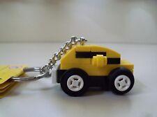LEGO - TOYOTA FJ CRUISER / SUV / CAR - KEYCHAIN