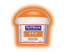 Tuffrock K9 Holistic Natural Joint support Formula for Dogs 500g FREE POSTAGE