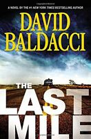 The Last Mile (Memory Man series) by David Baldacci