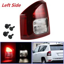 Left Driver Side For Jeep Compass 2014 2015 2016 2017 Tail Light Lamp Taillight