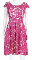 Anthropologie Yoana Baraschi Dress Womens Size 2 Extra Small XS