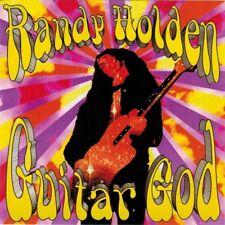 """Randy Holden: """"Guitar God"""" (CD reissue)"""