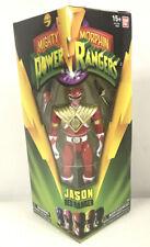 "NEW Jason Red Ranger Mighty Morphin Power Rangers Movie Legacy MMPR 5"" Figure"