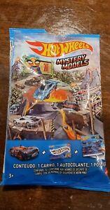2021 Series 1 Hot Wheel Mystery Model 8